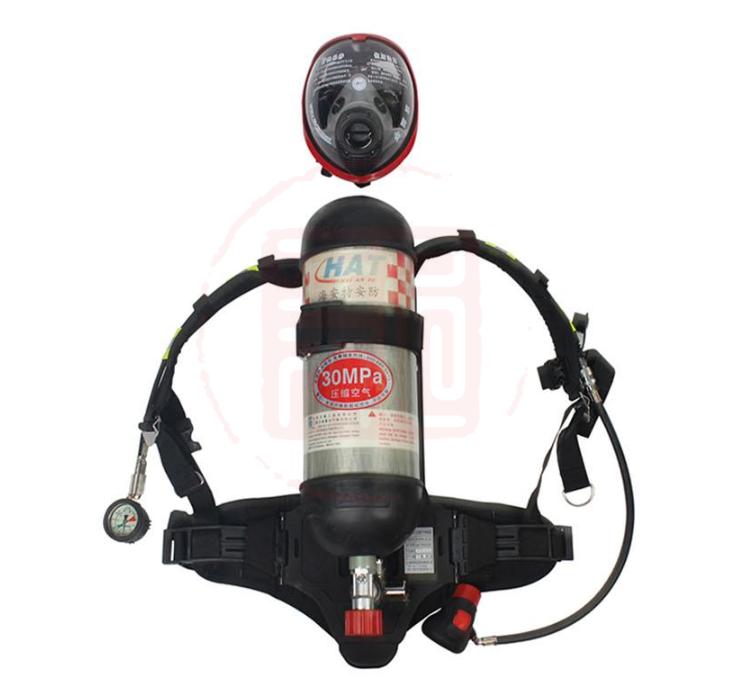 海安特G-F-20工业款空气呼吸器(6.8L)