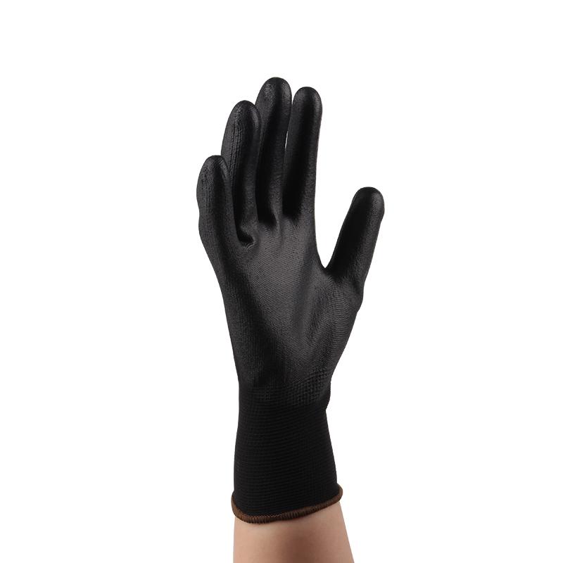 安思尔Ansell 48-101 PU涂层精细操作手套