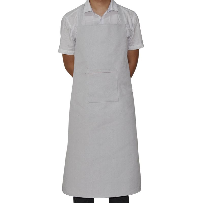 百劳汇3-017帆布围裙