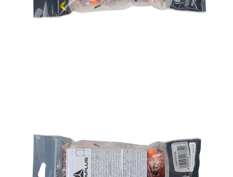 DELTAPLUS/代尔塔103113 CONICFIT010耳塞(老型号103109)