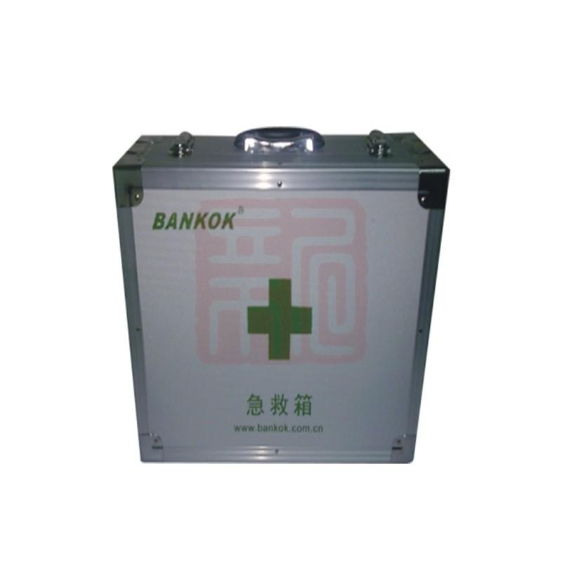 邦高BGA-15急救箱封面