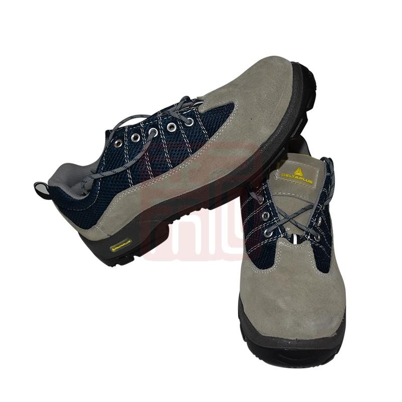 代尔塔301322 RIMINI2 S1P彩虹系列安全鞋(灰蓝)封面