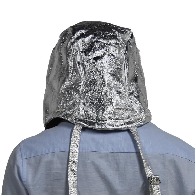 固安捷 C3007铝箔隔热头罩