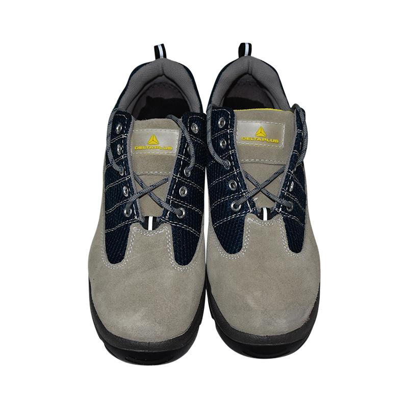 代尔塔301322 RIMINI2 S1P彩虹系列安全鞋(灰蓝)35
