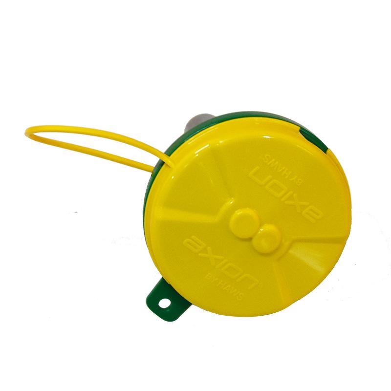 霍尼韦尔190160塑料洗眼头(管道洗眼器配件)