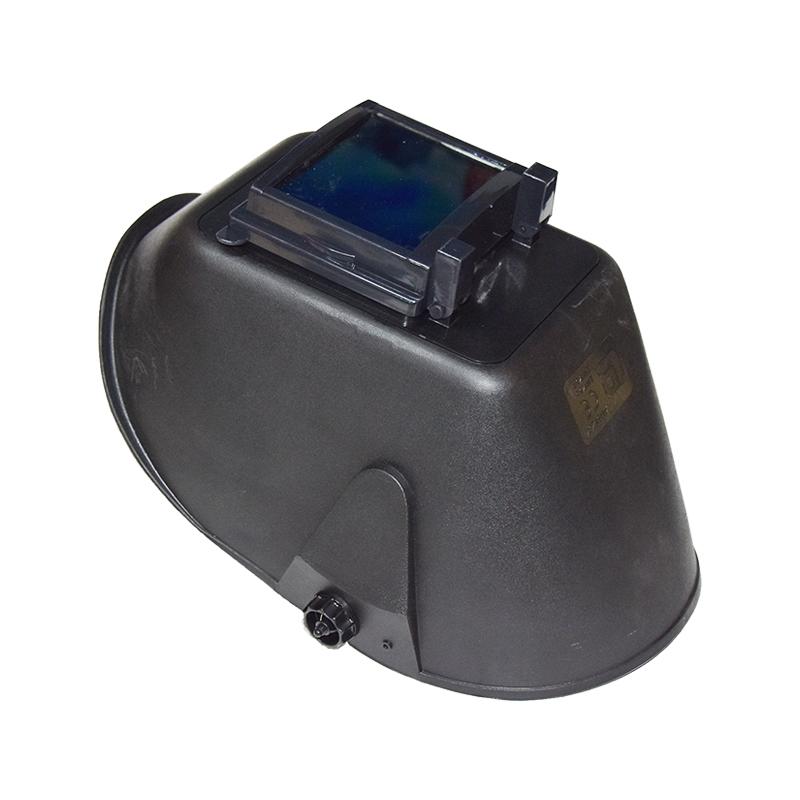 霍尼韦尔SE2724 STONE焊接面罩 前部反折式