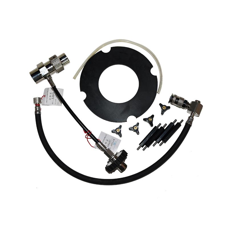 霍尼韦尔BC54-56-2320C Posi3 USB SCBA综合检测仪