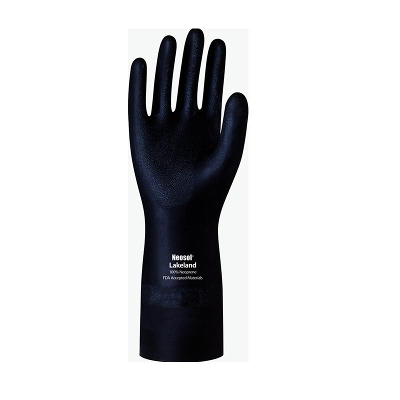雷克兰 ER28F 天然橡胶手套-8