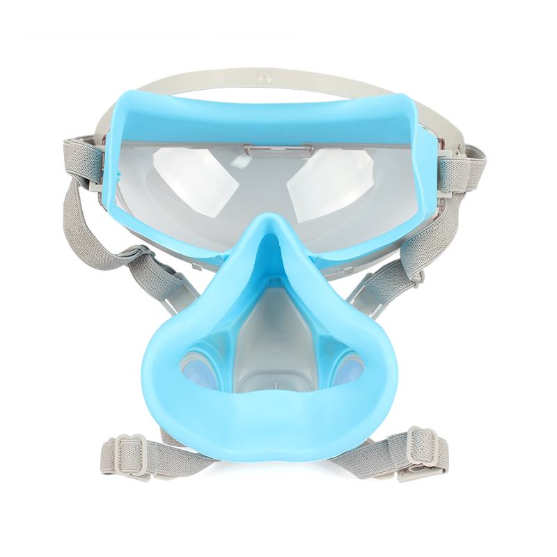 一护001型护目面具