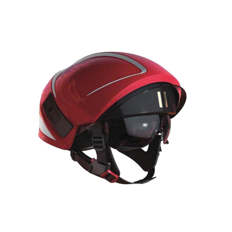 雷克兰Magma A型Bullard消防头盔(项目产品)