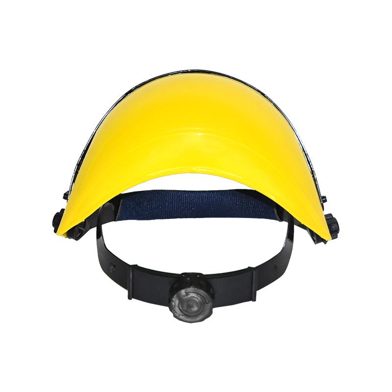 固安捷M1017 PC绿色电焊亚博体育APP官网面罩