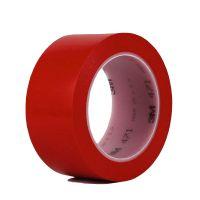 3M471标识胶带红色25MM*33米