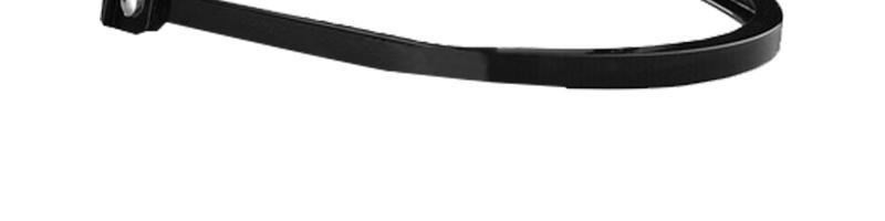 蓝鹰A4 面屏支架(全铝)
