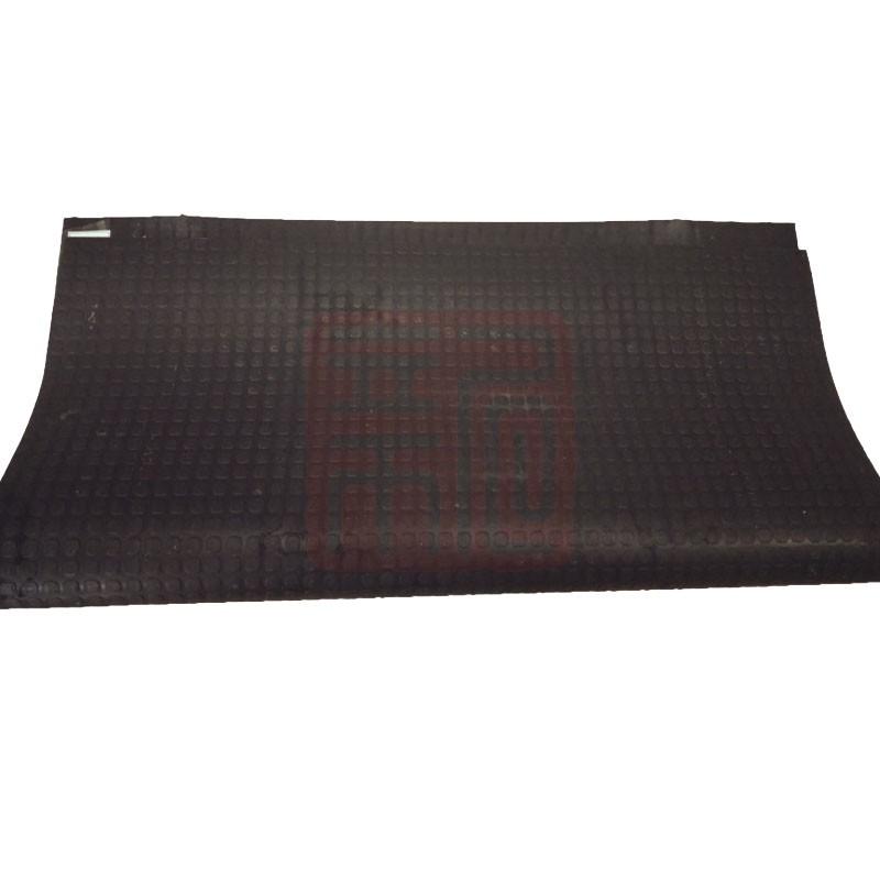 双安20KV绝缘胶板(绝缘垫)4mm厚1米*1米封面