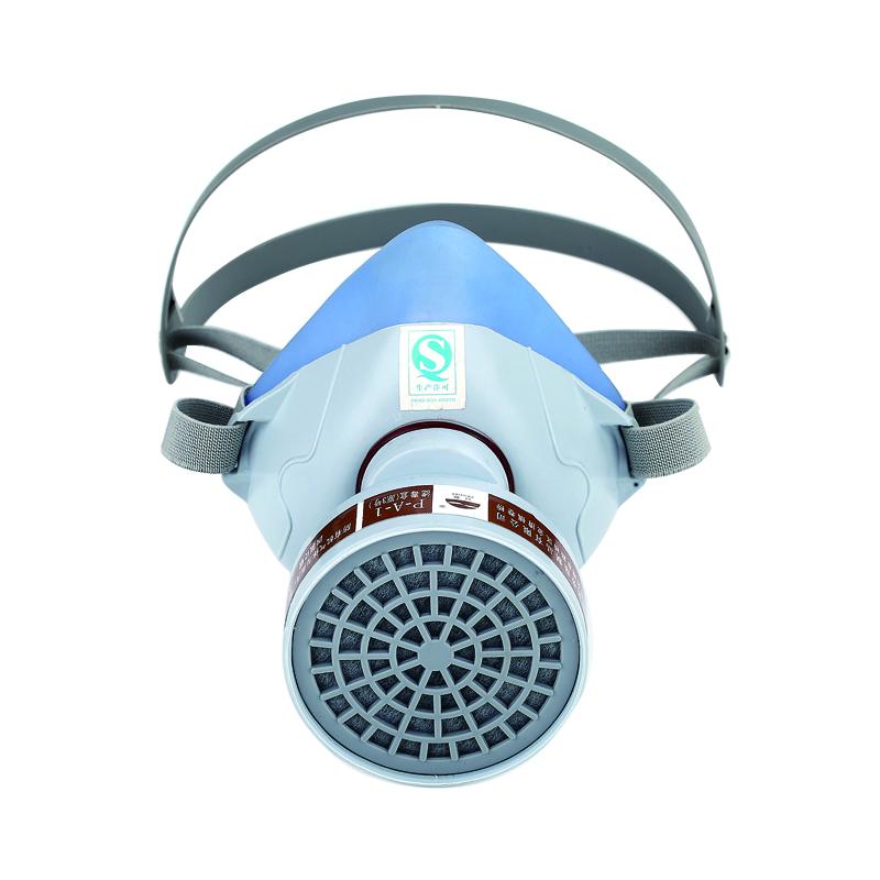 以勒 9500A防毒口罩
