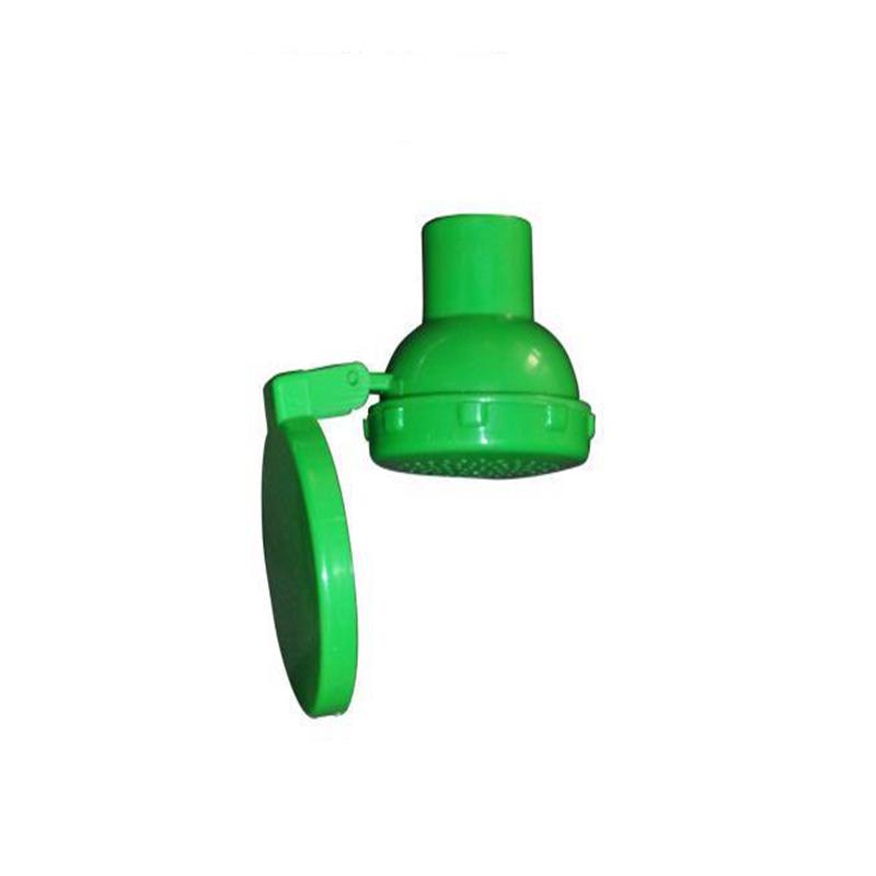 云鹏PJ-107-01 绿色喷头