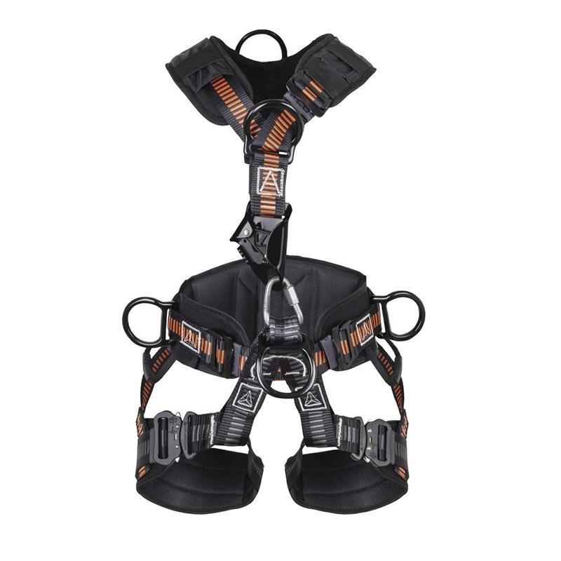 代尔塔 501036 HAR36TCP胸控内置救援安全带
