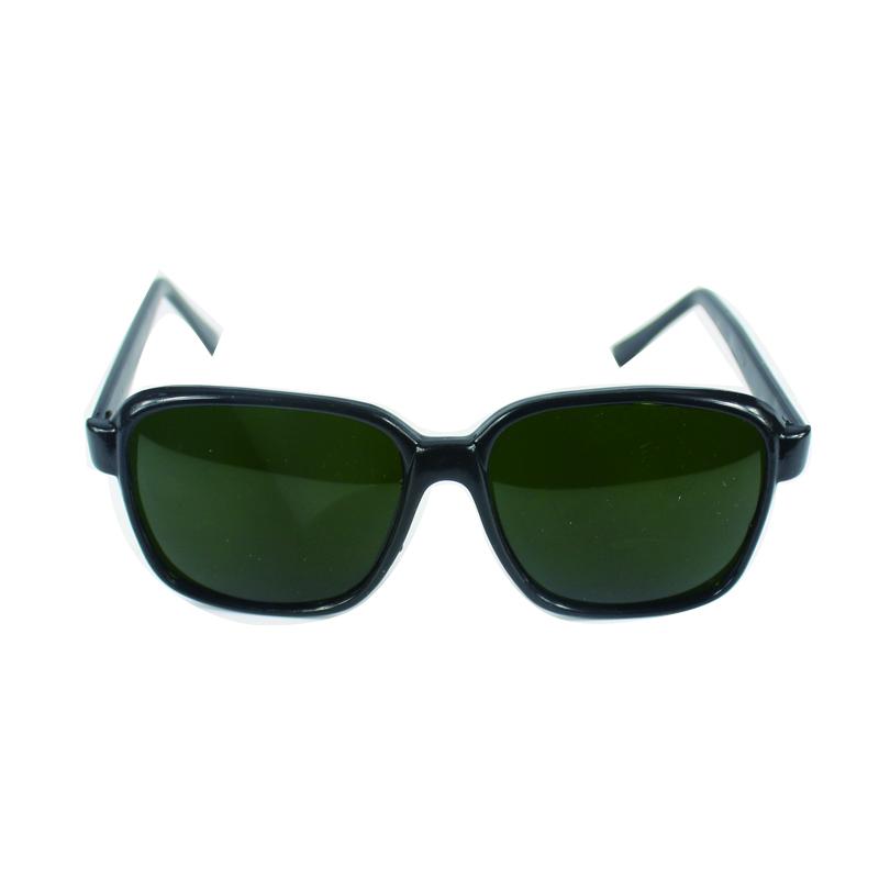 以勒868中色焊接眼镜