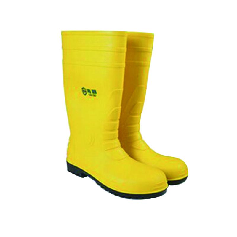 海固FHX07防化靴