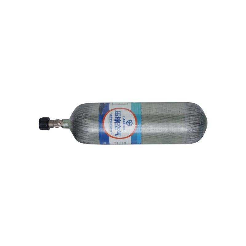 海固6.8L空呼气瓶
