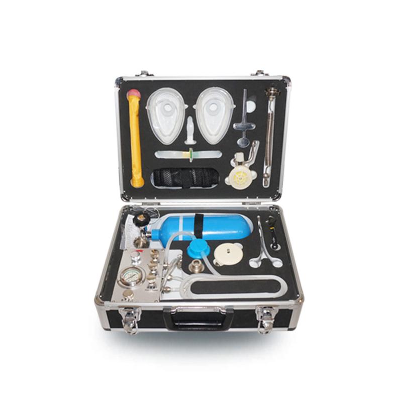 海固MZS30 自动苏生器