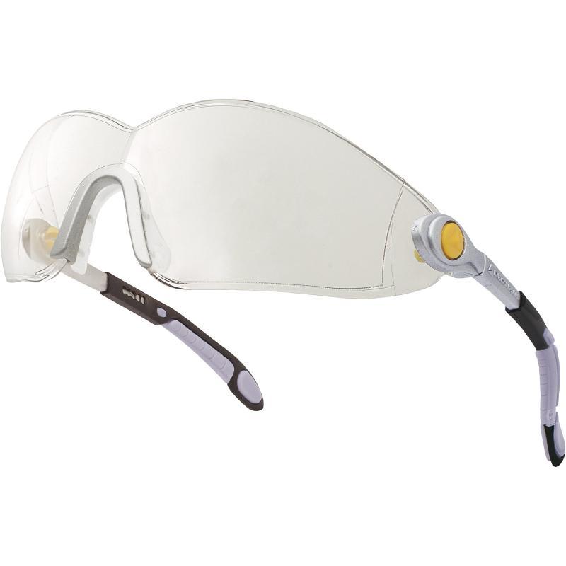 代尔塔 101116 VULCAN02 PLUS CLEAR 护目镜(透明 升级款)
