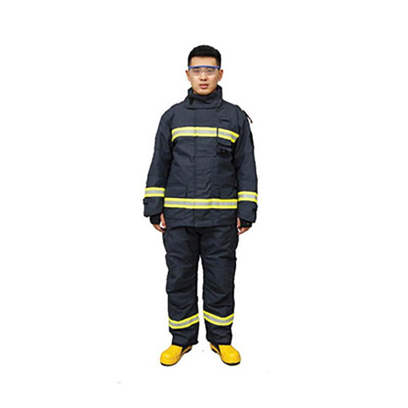 劳卫士ZFMH-LWS A 消防服