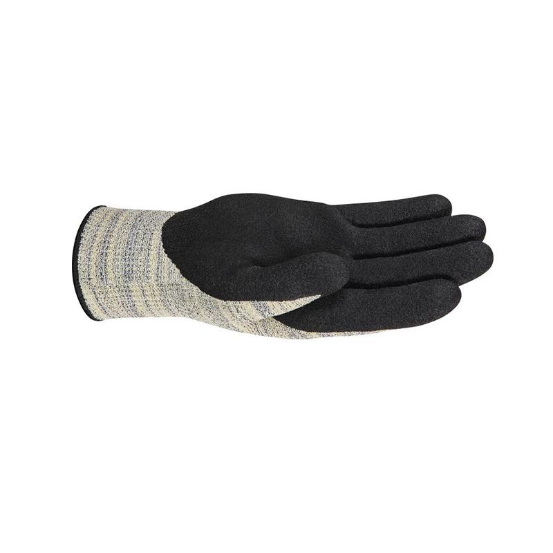 代尔塔202052 VECUTD01防油丁腈涂层防切割手套-9