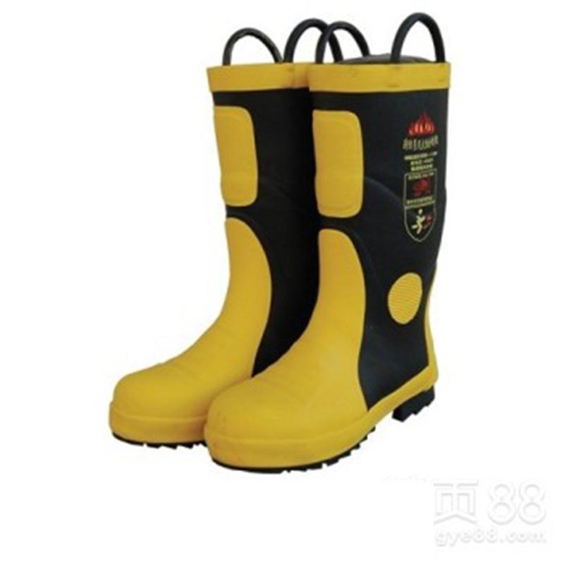 宇安RJX-26消防靴