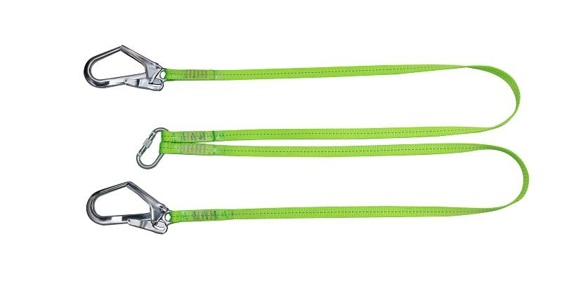 宏建HJS-20 双大钩连接绳(绳长全长1.8米)