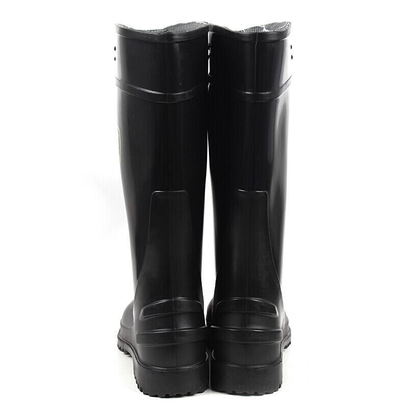 莱尔SC-11-99 抗静电食品专用靴 黑色