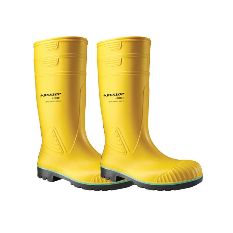 雷克兰A4422B1 防化靴