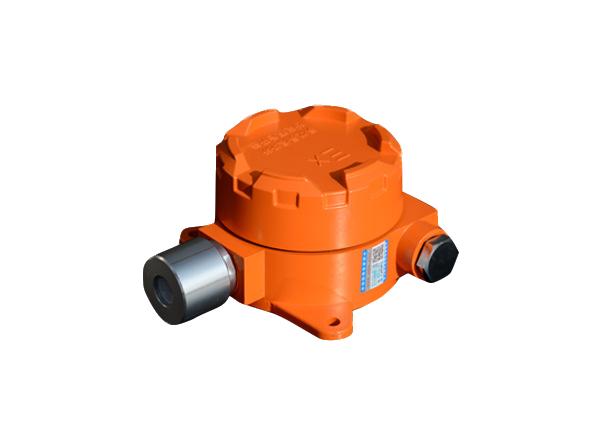 中安S100探测器测CO(带声光报警)