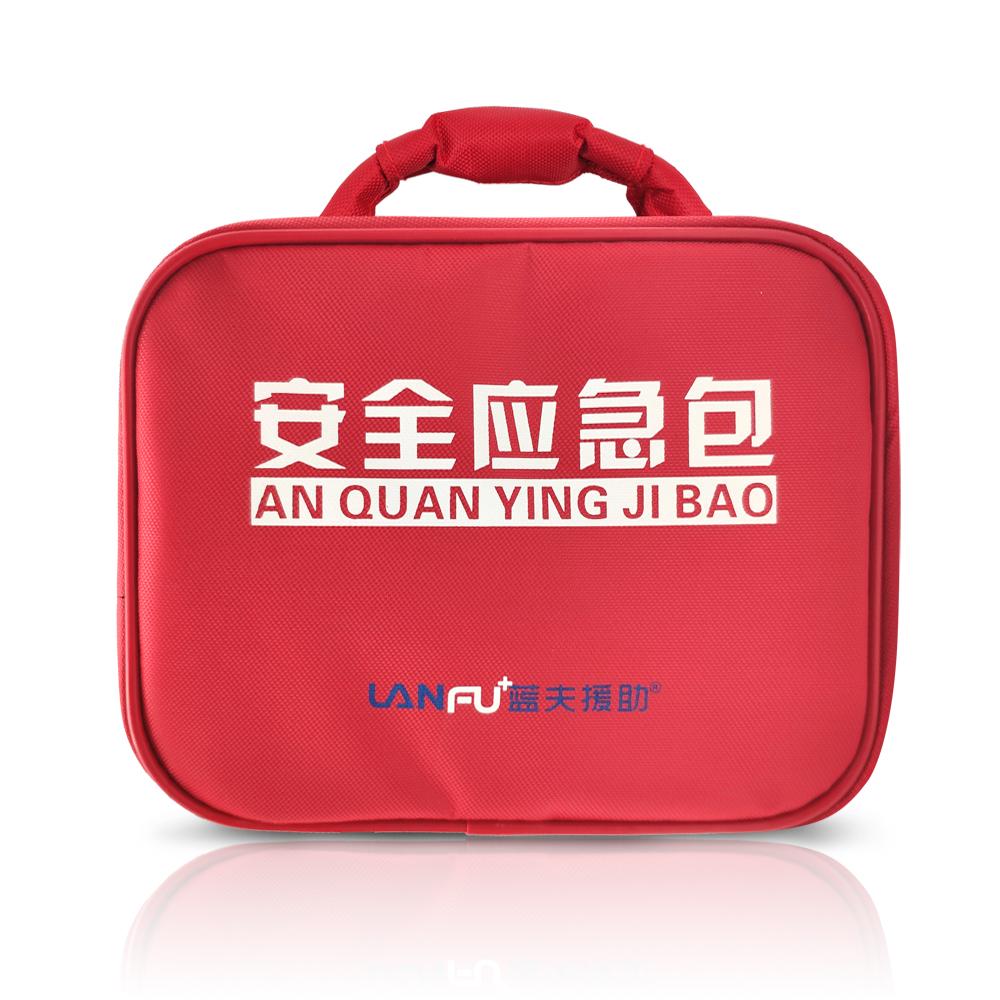 蓝夫LF-12100家庭高层逃生消防救援套装