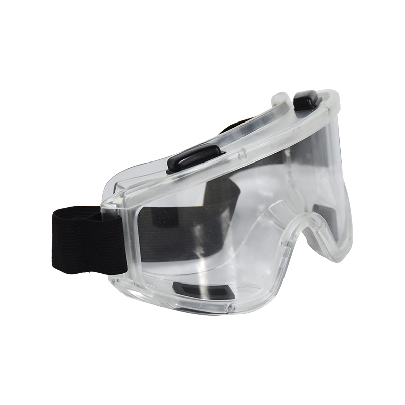 固安捷S2003F运动款防雾护目镜