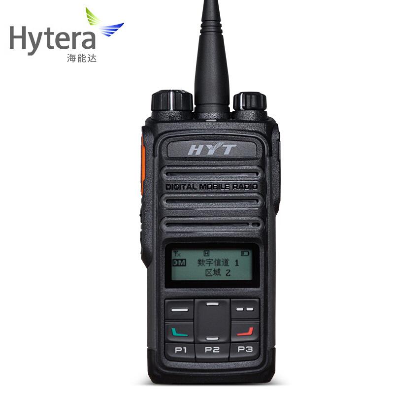 海能达 TD560 对讲机