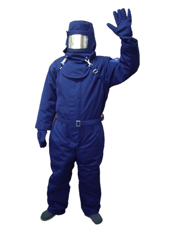 美康MKP-42超低温防护服(零下198度)
