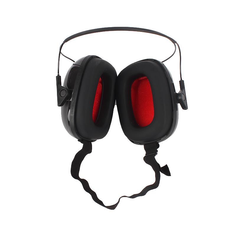 霍尼韦尔1035115-VSCH VS120N颈带式耳罩(代替1011994)