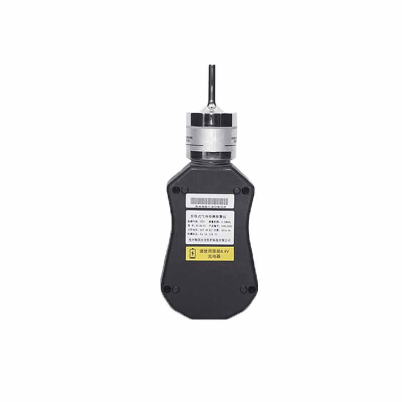 海固 HG-BX-O2 彩屏泵吸单一式气体检测仪
