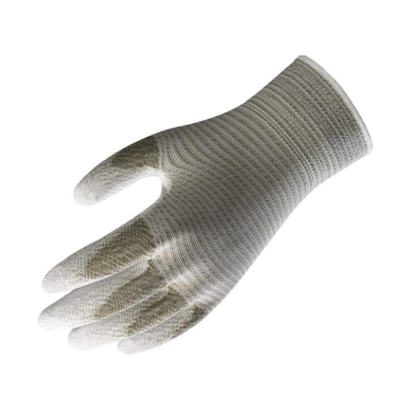 SHOWA尚和 A0170 PU硫化铜复合纤维防静电手套
