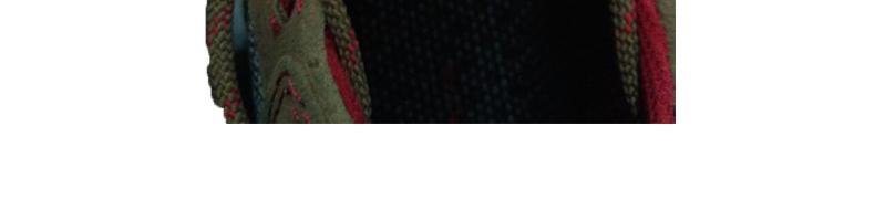 代尔塔301211 VIAGI 12KV彩虹系列绝缘鞋40