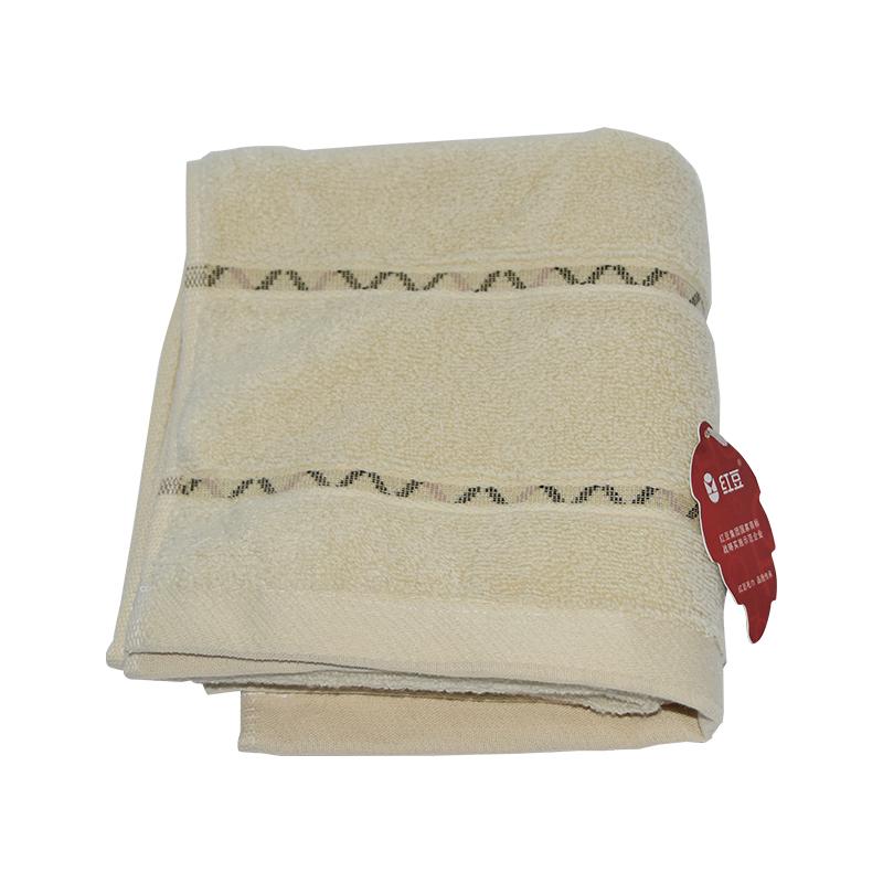 红豆 J7783 丝丝入扣毛巾