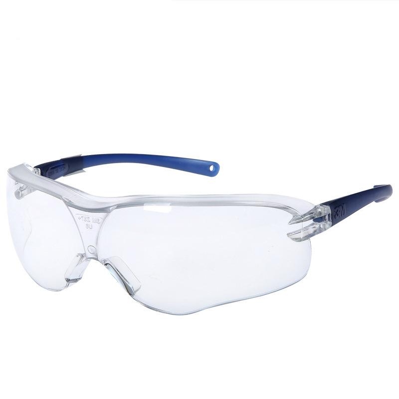 3M 10434中国款流线型防护眼镜