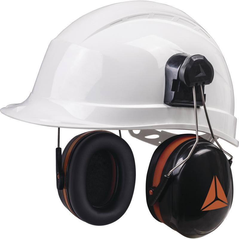DELTAPLUS代尔塔103014 MAGNY HELMET耳罩挂安全帽式