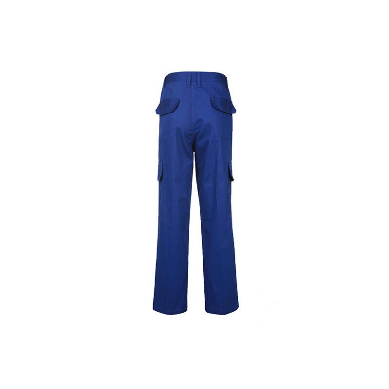 雷克兰 FRC77P 分体裤子宝蓝色XS