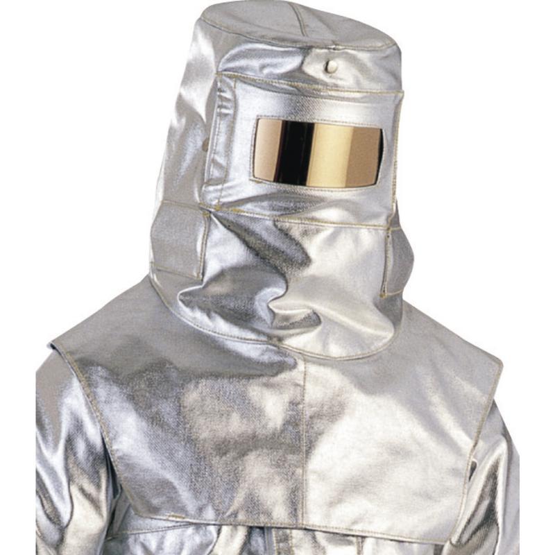 代尔塔402014CAGOULE19A隔热头罩(不含面屏)