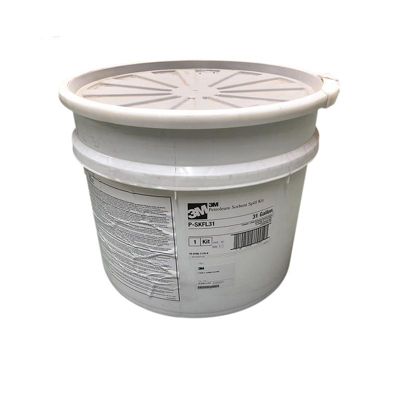 3M P-SKFL31化学品泄露应急处理桶