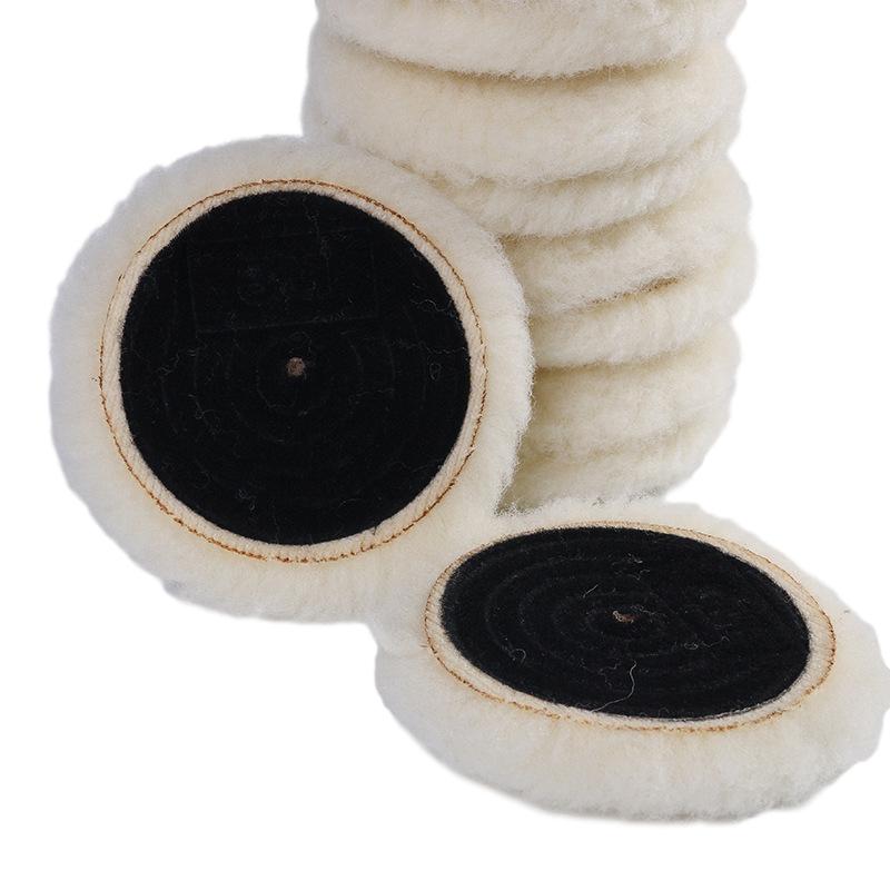 3M 85099羊毛球3寸