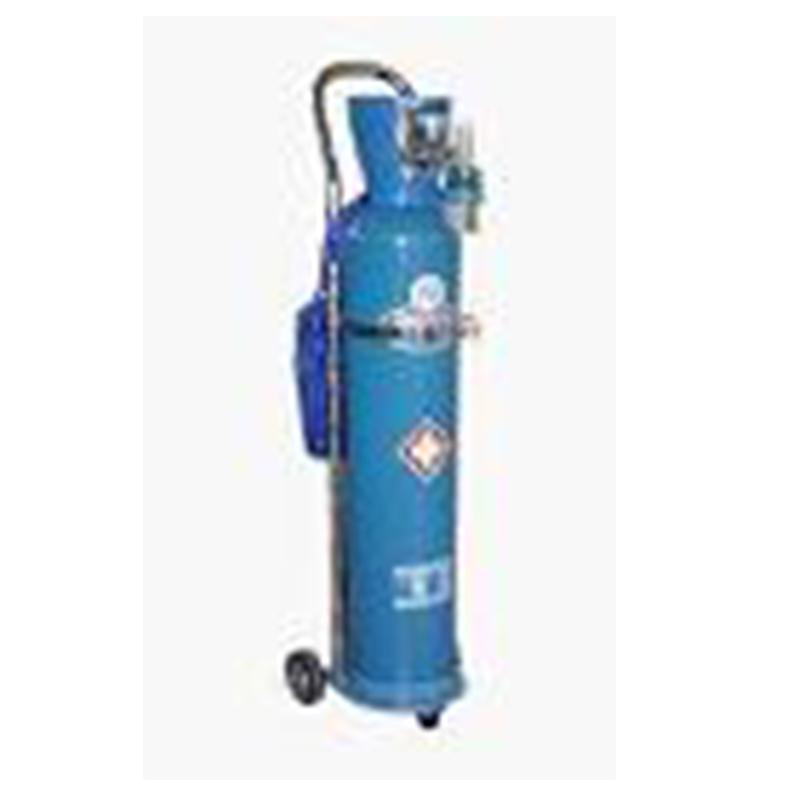 BANKOK/邦高 7L医用氧气瓶(套装)