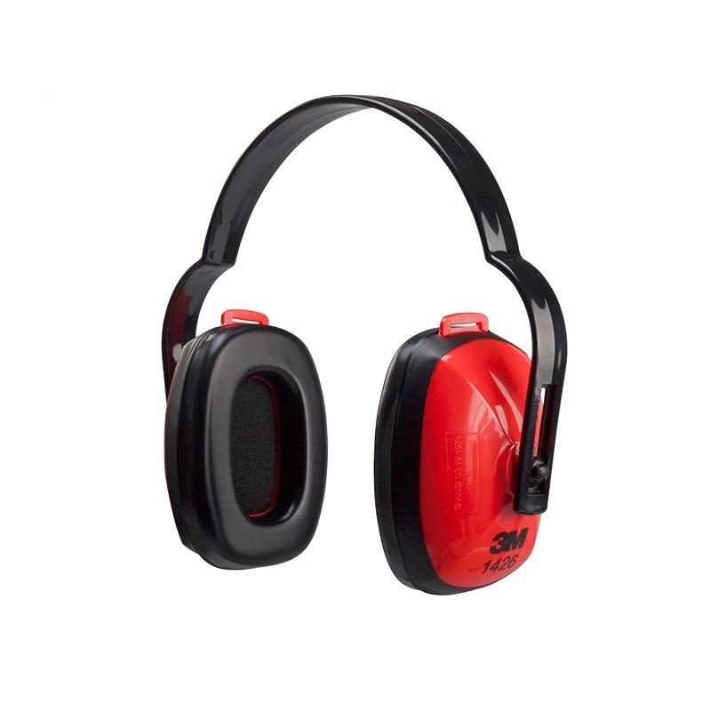 3M 1426 经济型耳罩(SNR32dB)
